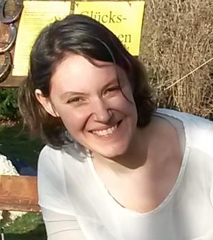 Frau Ilona Schirrmeister